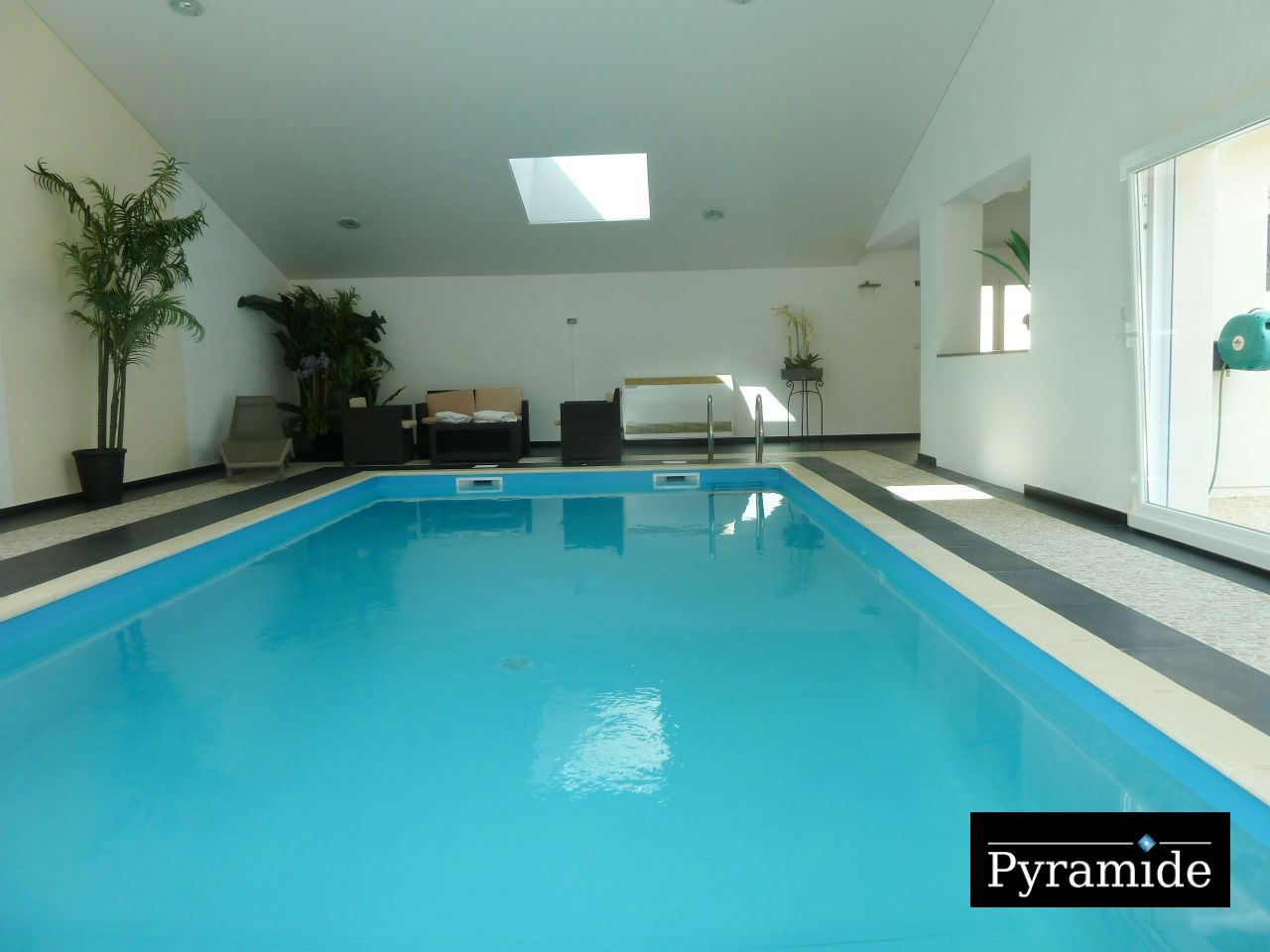 Vente maison t6 et plus nancy 54000 - Piscine pierrelaye nancy ...